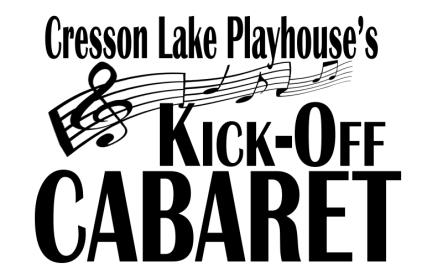 Kickoff Cabaret