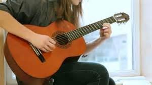 teen guitar