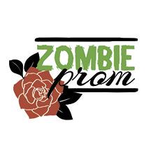 Zombie Prom web